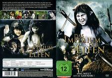 Das Imperium der Elfen, Ihre Welt ist in Gefahr! - DVD/Neu - Fantasy-Abenteuer