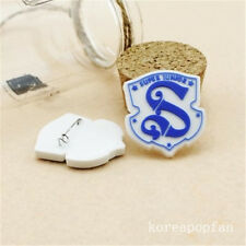 2pics SUPER JUNIOR SUPERJUNIOR PINS BADGES GOODS KPOP NEW
