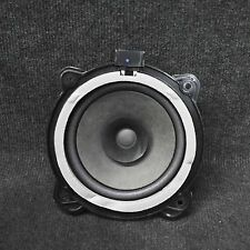 VW GOLF MK6 CABRIO Right Rear Speaker 5K7035710