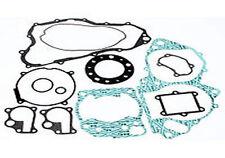 SUZUKI LT500 LT500R QUADZILLA QUADRACER COMPLETE ENGINE GASKET KIT & SEALS 88-90