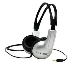 Koss UR10 Stratus Stereo Portable Over Ear Headphones