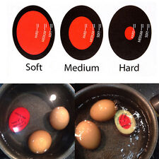 Special Perfect Color Changing Timer Yummy Soft Hard Boiled Eggs Cooking Tools