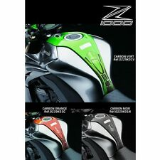 Protection de reservoir Moto KAWASAKI Z1000  / Z 1000 CARBON VERT