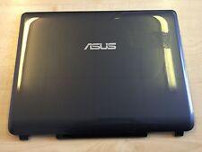 Asus N50 N50V N50VN N50VC N50VM X5AV Top Lid LCD Cover13N0-57A0D01 13GNQY2AP010