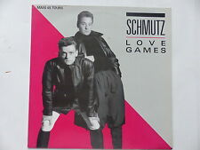 "MAXI 12"" schmutz lOVE GAMES 885548 1"