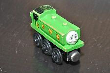 DUCK 1994 / First year EDITION / Flat magnets / Rare vintage Thomas wooden train