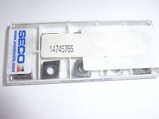 NEU 10 SECO 335.18-1005T-M10 HX mit Rechnung Wendeplatten