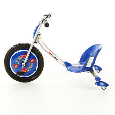 Razor Rip Rider caster trike 360 in blue - Riprider Stock ready for Christmas