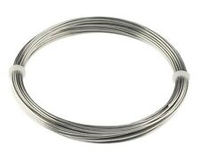 Stainless Steel 316L Wire (20 Ga / 0.80 MM) 25 Feet Coil (SOFT) Wire Wrapping
