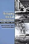 Reshaping the Built Environment: Ecology, Ethics, and Economics-ExLibrary