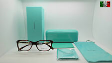 TIFFANY ATLAS TF2102 color 8002 cal 54 occhiale da vista da donna TOP ICON OT15