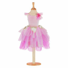 6-8 ANNI ROSA PETALO fiabe per Bambini Costume Da Travis DRESS UP By Design