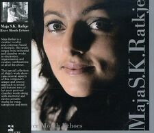 Maja S.K. Ratkje - River Mouth Echoes (2008) Classical / Electronica / Jazz
