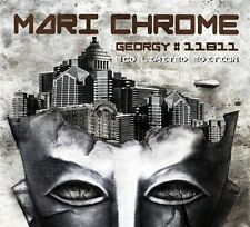 Mari Chrome Georgy #11811 Limited 2cd BOX 2012