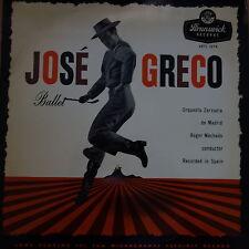 AXTL 1074 Jose Greco Ballet / Roger Machado / Orquesta Zarzuela De Madrid