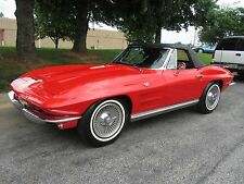 Chevrolet: Corvette LUXURY C2 67