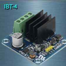 DC 50A Double IBT-4 Stepper Motor Driver H-Bridge PWM Pour Arduino Voiture