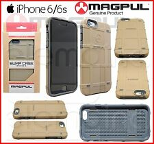 "MAGPUL [BUMP] Case Cover For Apple iPhone 6, iPhone 6S 4.7""in - Flat Dark Earth"