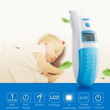 Portable Baby Adult Digital Body Temperature Infrared IR Ear Thermometer G1X4
