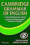 Cambridge Grammar of English: A Comprehensive Guide-ExLibrary