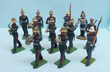 BRA14/1793 BRITAINS / ENGLAND / LOT US MARINE GUARD 54MM