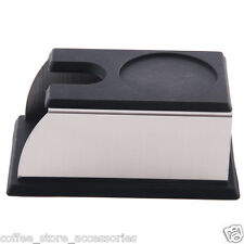 1PC coffee tamper holder stand rack tool accessory