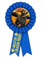 How to Train Your Dragon ~ (1) Guest of Honor Ribbon ~ Birthday Party Supplies
