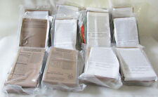 Eversafe MREs Emergency Survival Disaster Prepper Meals Ready to Eat Lot of 10
