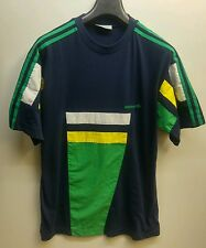 ADIDAS T-shirt uomo vintage 90 shirt ADIDAS vintage 90 rare collection