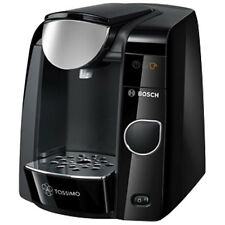 Tassimo T47+ Single Serve Coffee Maker - Intenso Black