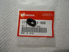 HONDA CB100 CB125 S65 S90 RUBBER HANDLEBAR CABLE GROMMET FACTORY OEM PART