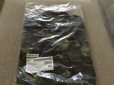 JACKET SHIRT COMBAT LIGHTWEIGHT WOODLAND DP NEW 160/88 BRITISH ARMY ISSUE