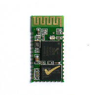 2* RS232 TTL HC-05 30ft Wireless Bluetooth Funk RF Transceiver Module Neu Wifi