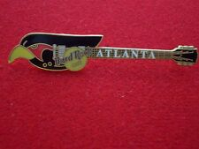 HRC Hard Rock Cafe Atlanta Falcon Head Guitar