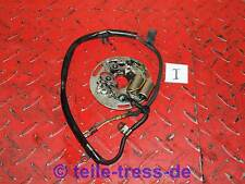 Zündung ignition plate Zündplatte Honda CB 500 four 550 400 I