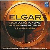 Cello Concertos CD NEW