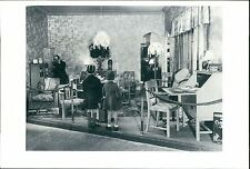Daily Mail Ideal Home Exhibition 1932 Arding & Hobbs Stand  JD.741