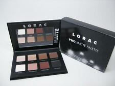 LORAC NIB PRO MATTE EYE SHADOW PALETTE 8 COLOR EYESHADOW COLLECTION