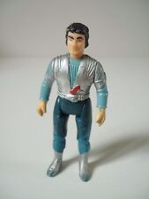 Figurine originale Dino Riders Aries - [ Action figure pack ] / Tyco 80's