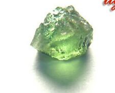 Rare Mint Green Tourmaline Facet Rough!