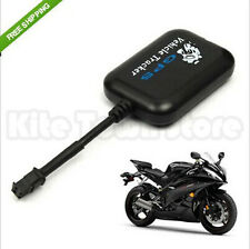 Mini Vehicle Motorcycle Bike spy GPS/GSM/GPRS Real Time Tracker Monitor Tracking