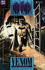 Batman - Legends of the Dark Knight Vol. 1 (1989-2007) #16