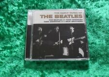 CD The Early nastri of the Beatles-Tony Sheridan and the Beat Brothers