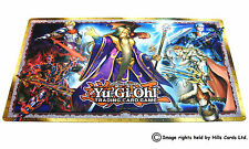 YU-GI-OH! NOBLE KNIGHTS OF THE ROUND TABLE GAME MAT / PLAYMAT -CHRISTMAS PRESENT