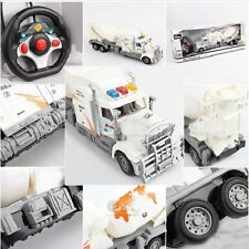 Full Function Truck Electric RTR RC Construction Vehicle - 9070-14E