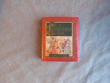 A Christmas Carol Miniatue Book