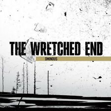THE WRETCHED END - Ominous CD