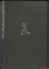 Rare Scarce  Farewell To Cricket Don Bradman Limited de Luxe Edition Book