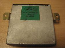 Additional warning lamp relay - Ford Granada Scorpio 85-88 85GB10K910AF 84374E