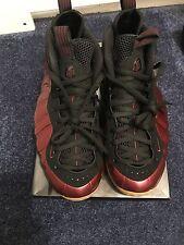 Nike Air Foamposite One Night Maroon 314996-601 Size 11